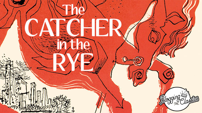 Catcher in the rye essay