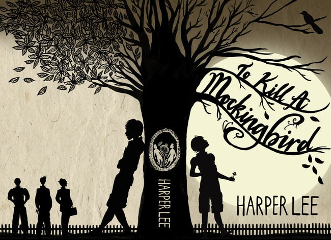 to kill a mockingbird full book summary